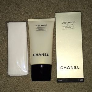 CHANEL Other - Cleanser